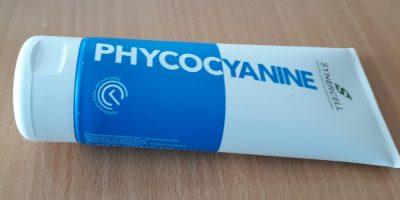 La phycocyanine