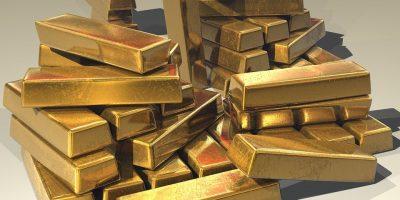 Achat de l'or
