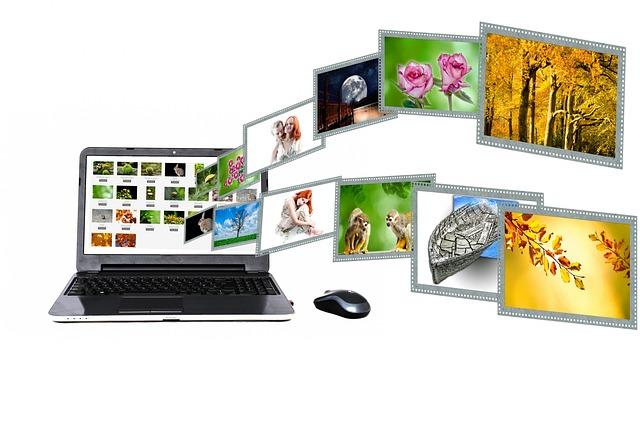 conception de site web et boutiques en ligne