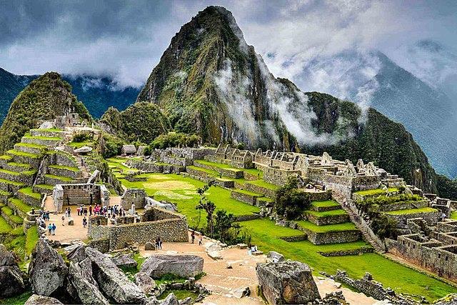 endroits touristiques