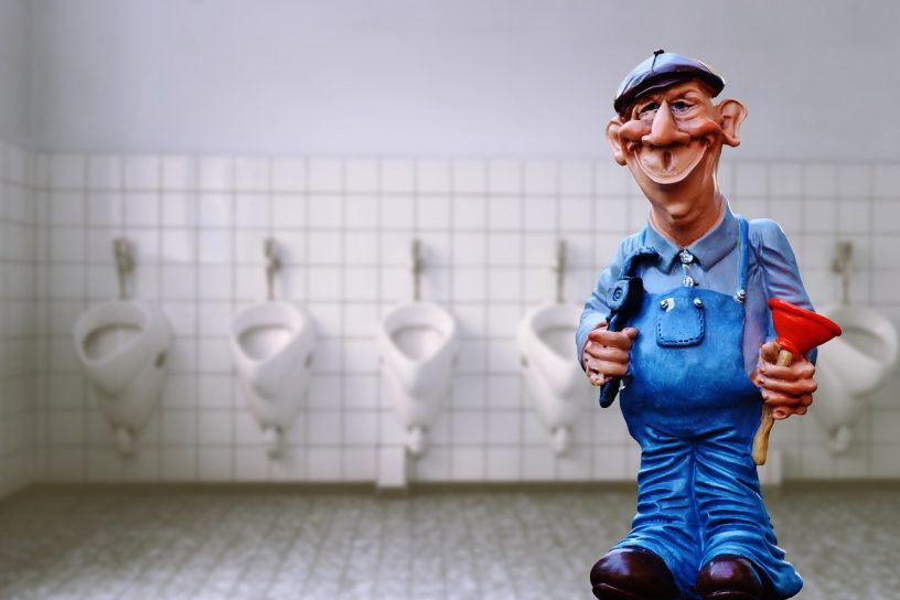 Déboucher Un WC