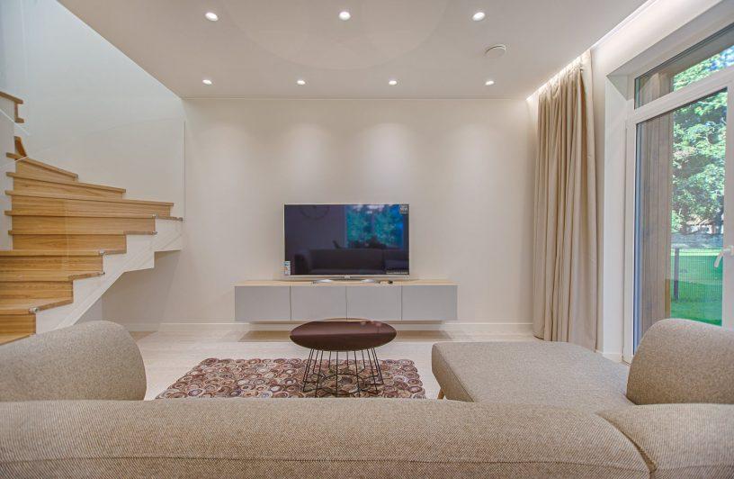toile tendue plafond