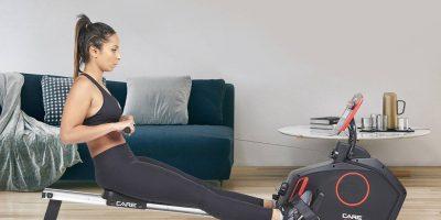 rameur care fitness