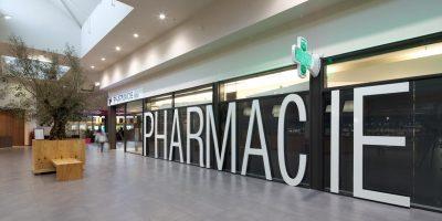 trouver une pharmacie