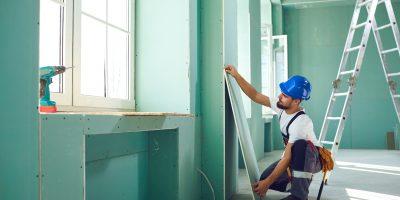 rénovation avant une vente