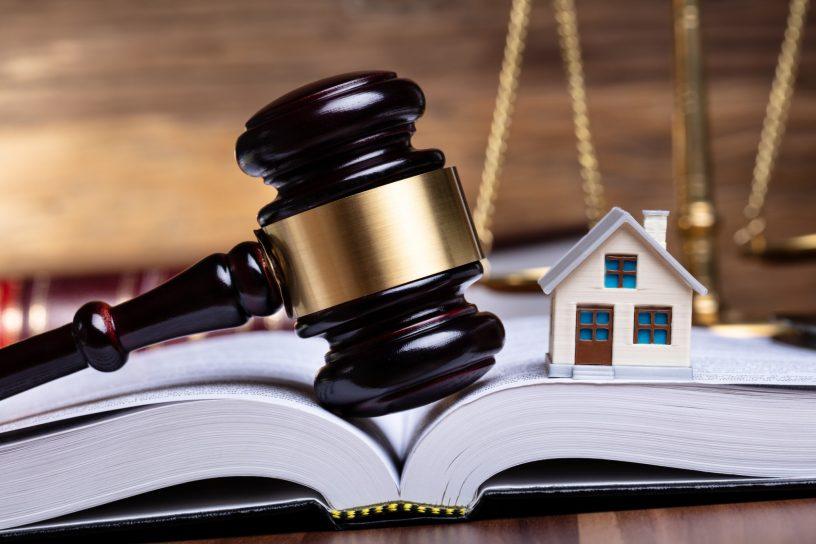 avocat dans l'immobilier