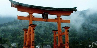 vacances au Japon