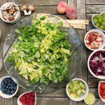 Régimes végétariens